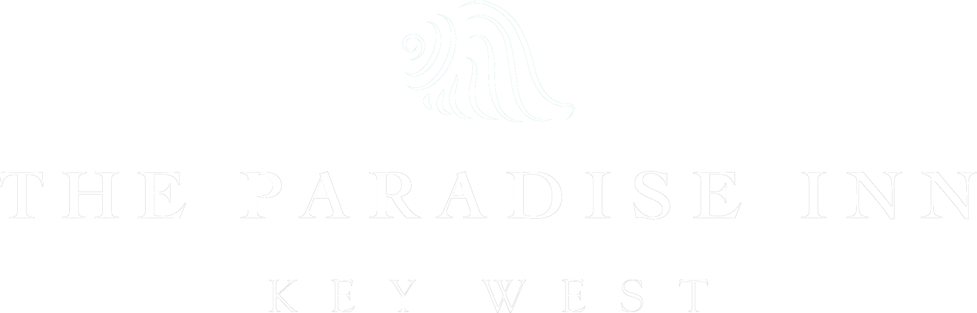 The Paradise Inn logo.